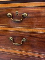George III Mahogany Chest of Drawers (13 of 16)