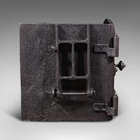 Antique Bread Oven, English, Cast Iron, Decorative, Baking, Georgian c.1800 (4 of 12)