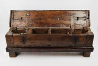 Early 16th Century Coin Chest (9 of 18)