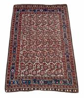 Antique Khamseh Rug 1.91m x 1.31m (2 of 13)
