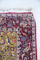 Kashan Rug Early 20th Century (8 of 12)