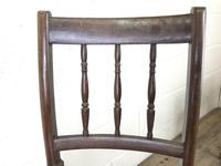 Pair of 19th Century Oak Farmhouse Chairs (8 of 12)
