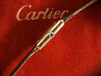 Cartier Gents Tank Wristwatch (2 of 4)