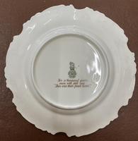 Royal Doulton, Winston Churchill Plate (2 of 2)
