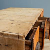 20th Century Organisation Drawers (6 of 7)