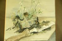Snowdrops Still Life Watercolour (5 of 9)