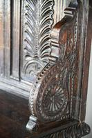 Early 17th Century & Later Livery Cupboard (4 of 12)