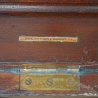 Royal Naval Officers Trunk (7 of 12)