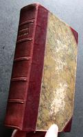 1839 Charles Dickens 1st Edition of Nicholas Nickleby (5 of 5)