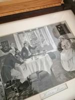 Antique Pair of Gothic Oak Frames (7 of 10)