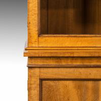Very Good Early 19th Century Bookcase of Good Size (4 of 6)