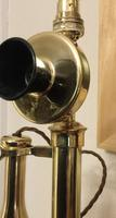 Candlestick Telephone Table Lamp (2 of 6)