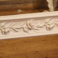 Cast Iron Daybed in Cream (9 of 9)