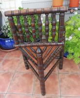 Country Oak Turners Chair c.1860 (7 of 11)