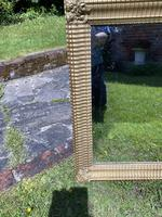 French Gilt Rippled Mirror (4 of 5)