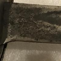 Matching Victorian British military swords (6 of 22)