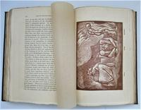 Life and Works of William Blake, Alexander Gilchrist, 1880, 2 lovely volumes (5 of 8)
