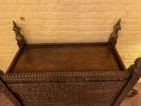 18th Century Afghan Wedding Chest (6 of 11)