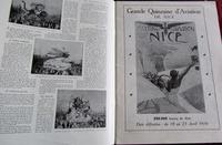 1910 Figaro Illustre Original French Journal. Unusual Poster Size Prints (3 of 4)