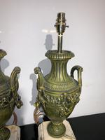 Pair of table lamps (4 of 7)