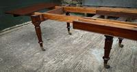 Very Good Late Georgian Extending Dining Table Seats 14/16 (18 of 21)