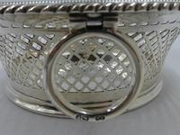 Silver Dish - London 1905 (5 of 7)