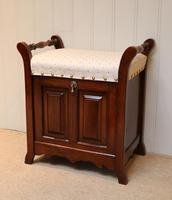 Beech Piano Stool (4 of 10)