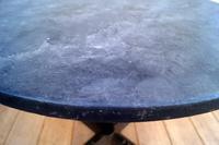Vintage English Pub Table (5 of 5)