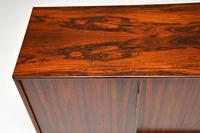 Danish Rosewood Sideboard by Gunni Omann Vintage 1960's (2 of 13)