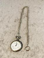 Superoma Pocket Watch (2 of 11)