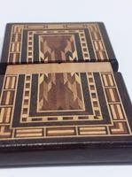 Tunbridge Ware Box (2 of 5)