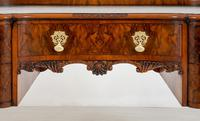 Superb Walnut Queen Anne Style Writing Table (17 of 17)