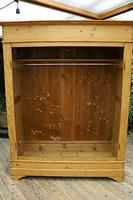 Big Old Victorian Pine Double Knock Down Wardrobe - We Deliver/ Assemble! (16 of 17)