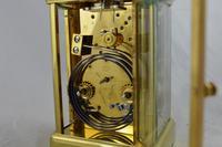 Drocourt Striking Carriage Clock (2 of 7)