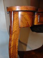 Louis XV Kingwood & Marquetry Poudreuse (9 of 15)