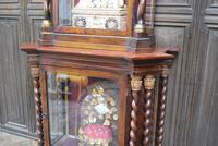 Antique Italian Display Cabinet (6 of 9)