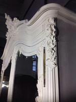 Stunning French Carved Armoire (6 of 9)