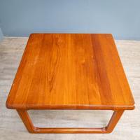 Tarm Stole Teak Coffee Table (4 of 10)