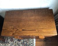 Hampshire School Arts & Crafts Chest of Drawers (4 of 6)