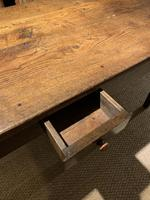 Chestnut Farmhouse Table 2 meters long (5 of 10)