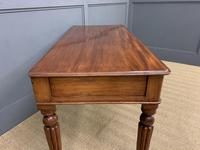 Victorian Mahogany Side Table (12 of 15)