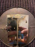 Single Weight Vienna Clock (8 of 9)