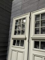 Incredible Set of 3 19th Century French Chateau Doors (6 of 17)