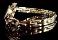 Antique Mourning Bracelet, 9ct Gold, Hairwork, Conversion (6 of 11)