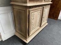 Wonderful 18th Century French Normandie Larder Cupboard (25 of 33)