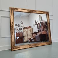 Antique French Empire Mirror c.1820 (2 of 6)