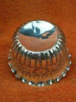 Antique Sterling Silver Hallmarked 1.4oz Sugar Bowl 1892 Sheffield, James Dixon & Sons Ltd (6 of 8)