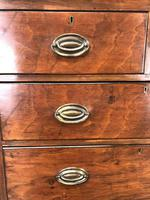 Antique Victorian Chest of Drawers (6 of 10)