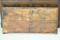 18th Century Oak Mule Chest (12 of 12)