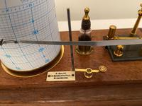 Barograph by Bailey, Birmingham (4 of 4)